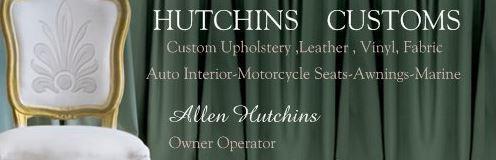Hutchins Customs