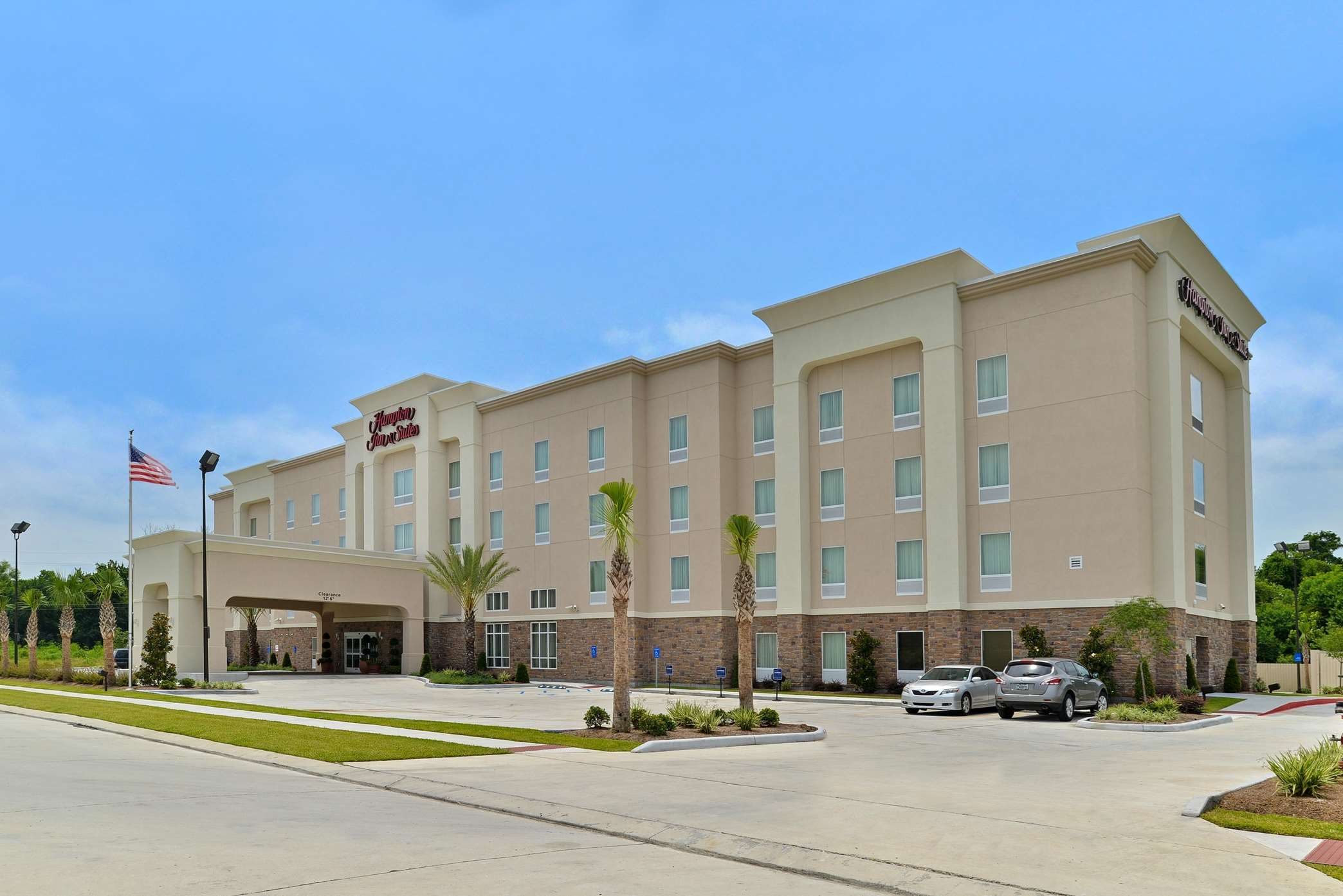 Hampton inn coupons and discounts