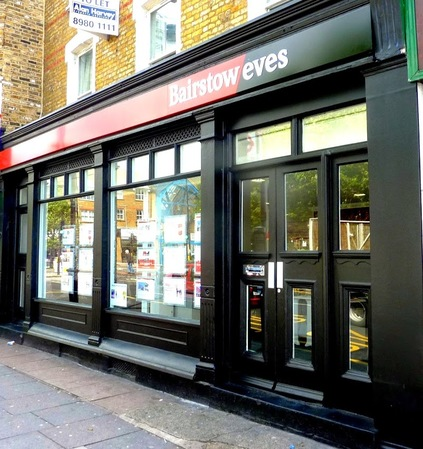 Bairstow Eves Estate Agents Bow