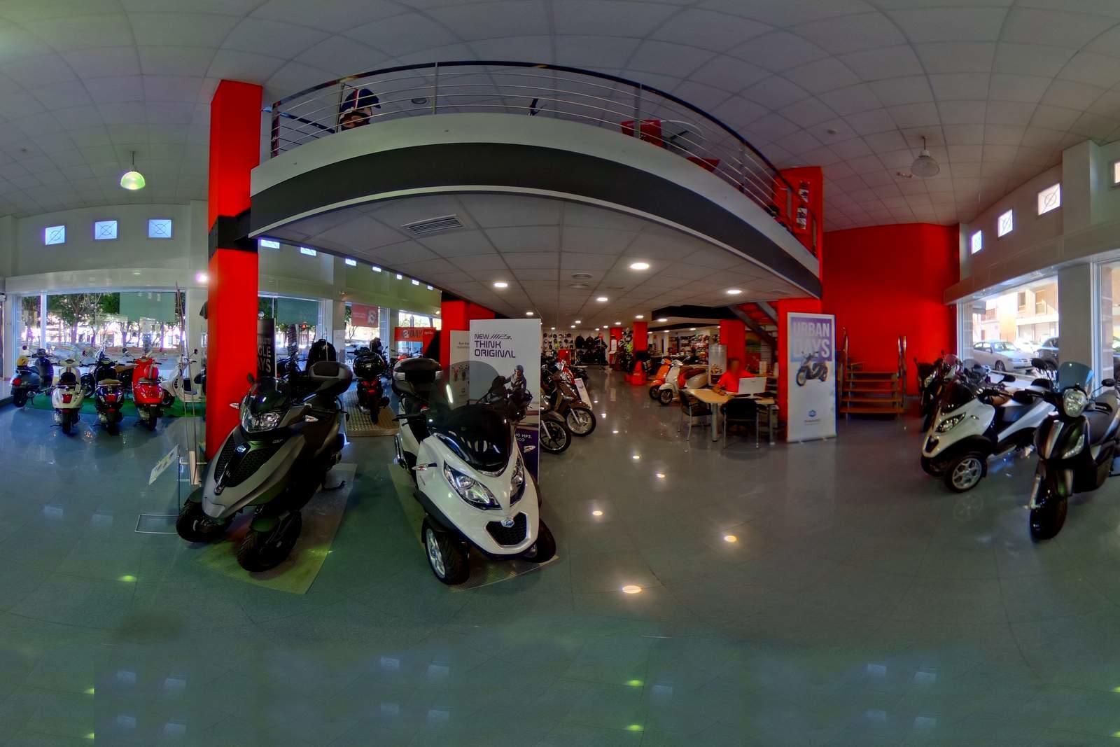 LCM - La Casa Del Motor
