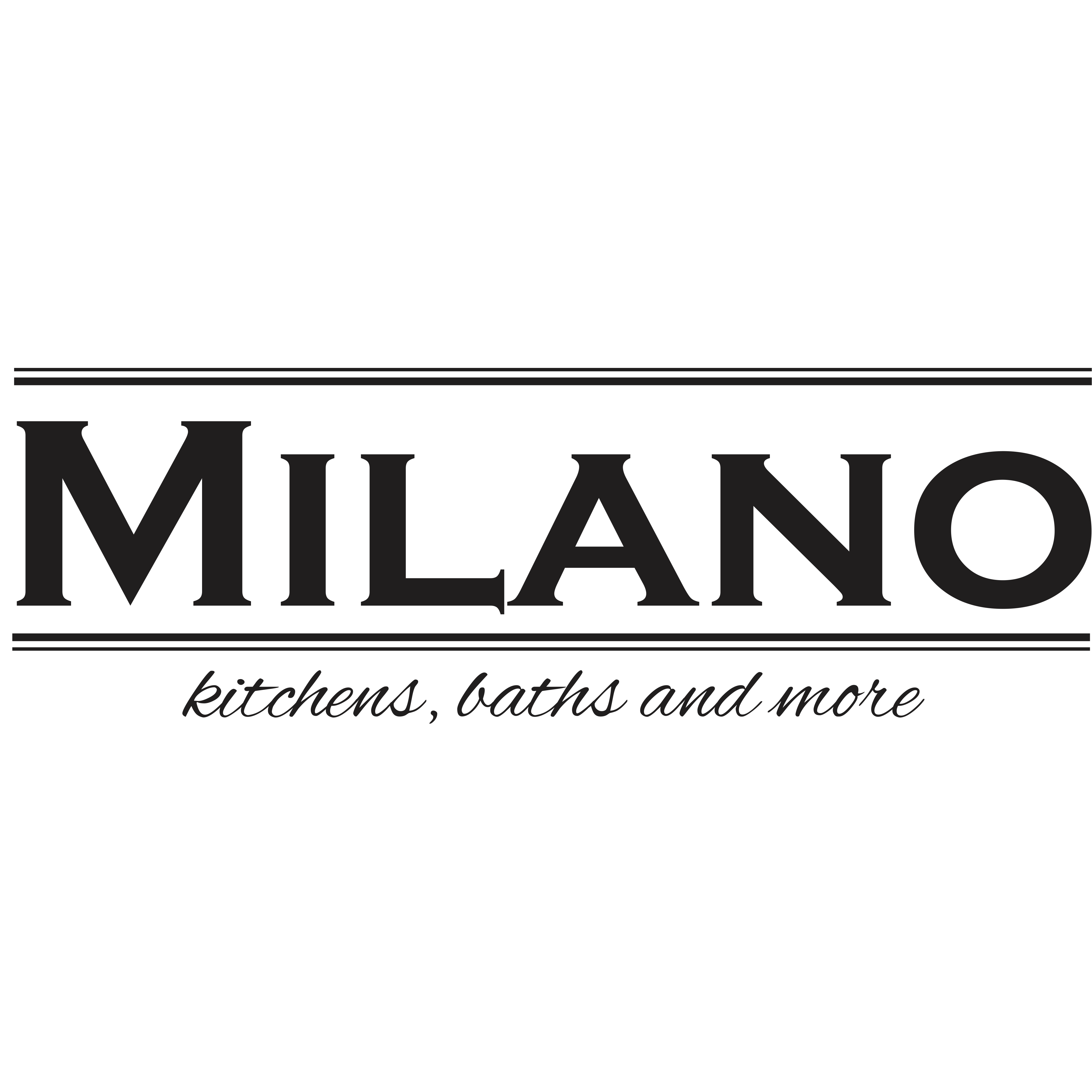 Milano Kitchens, Baths and More