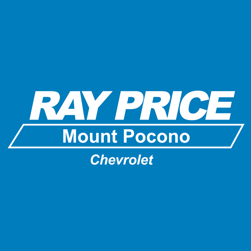 Ray Price Mt Pocono Chevrolet