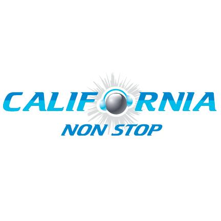 California Non Stop