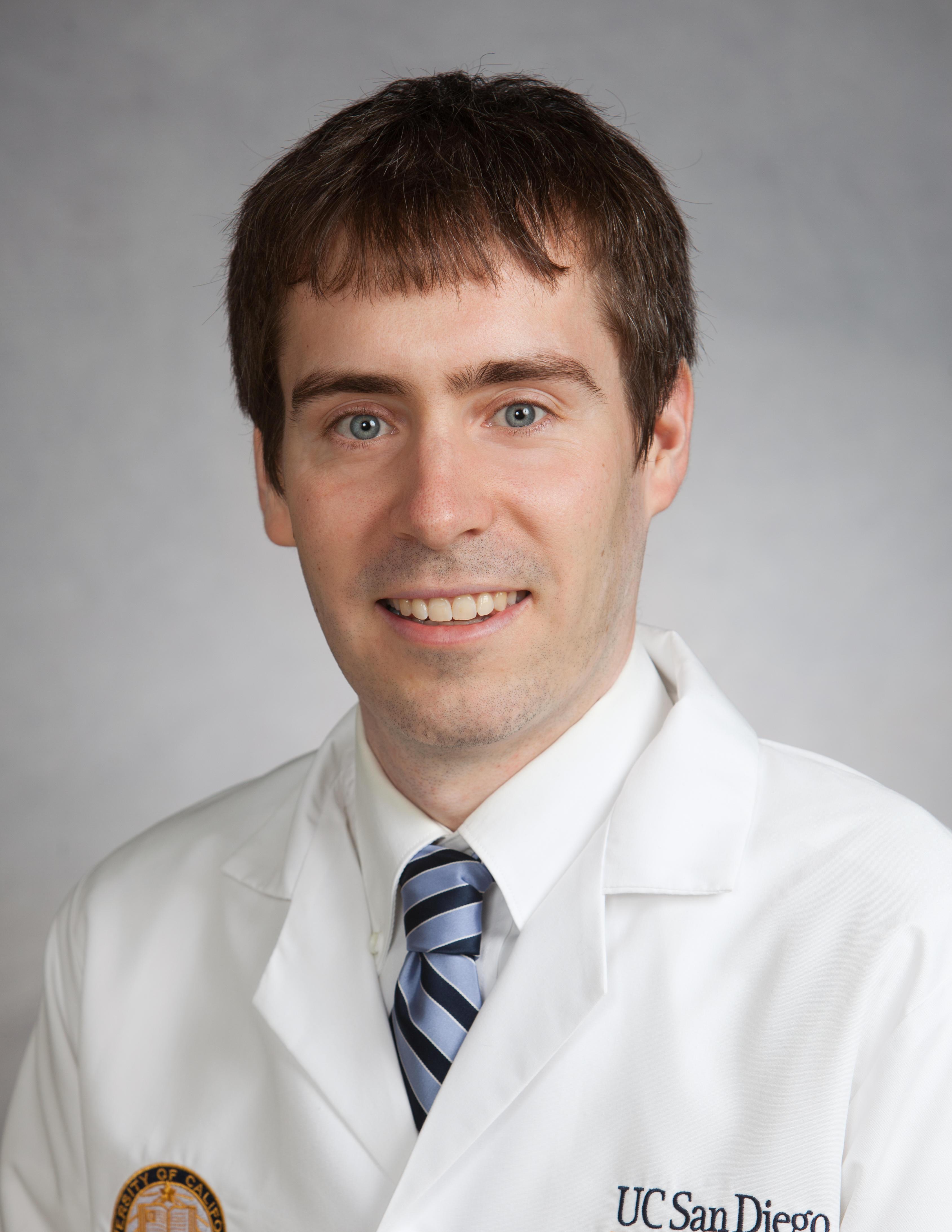 Kurtis Lindeman, MD