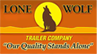 Lone Wolf Trailers