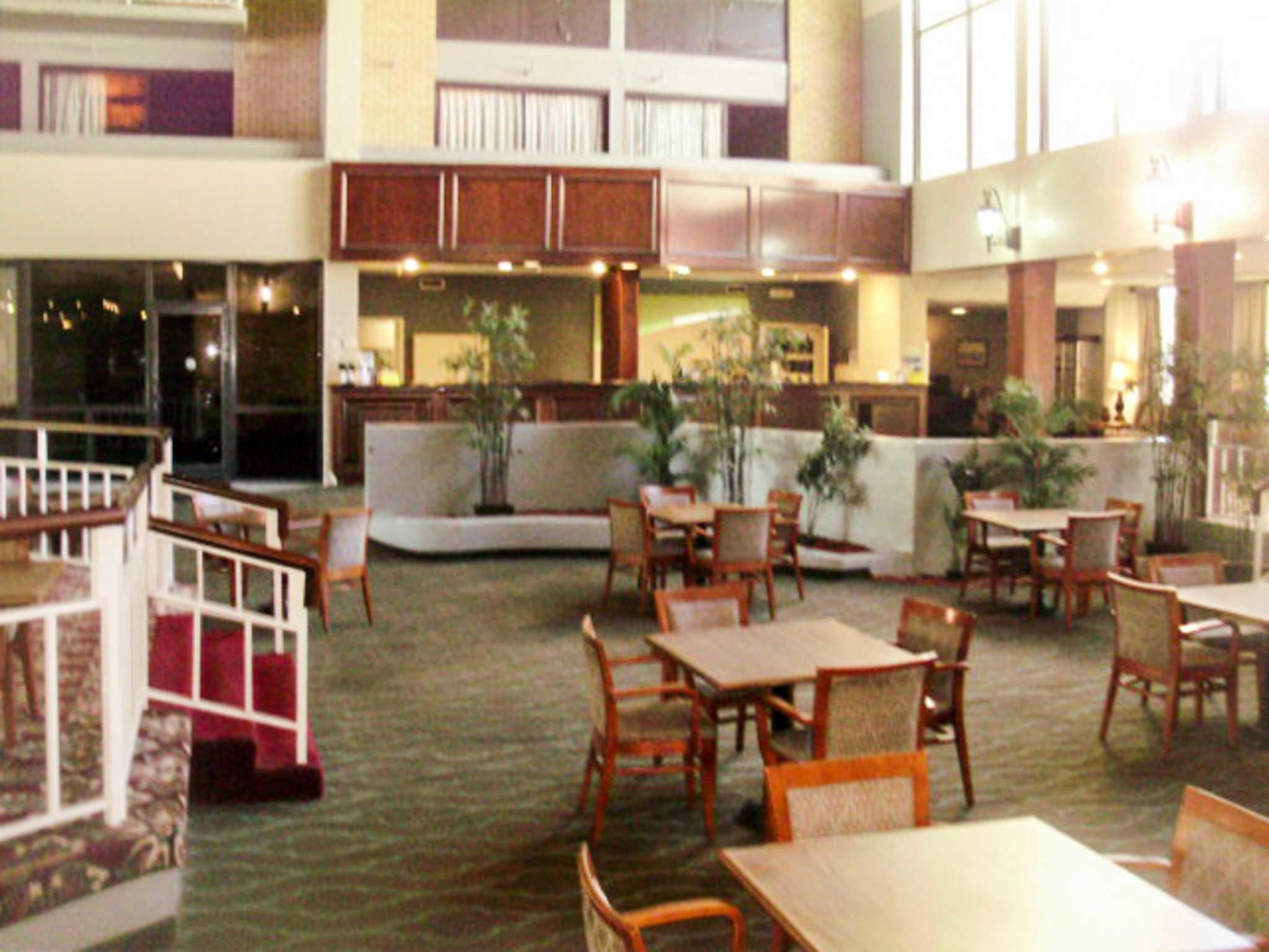 Clarion Hotel Shreveport Airport Shreveport Louisiana La