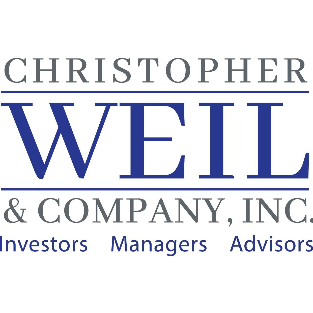 Christopher Weil & Company, Inc.
