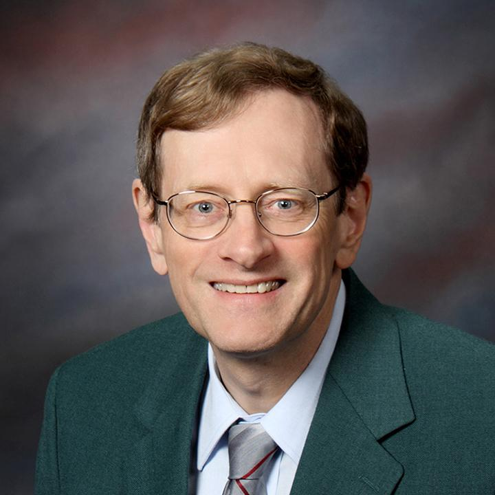 James Holloway, MD