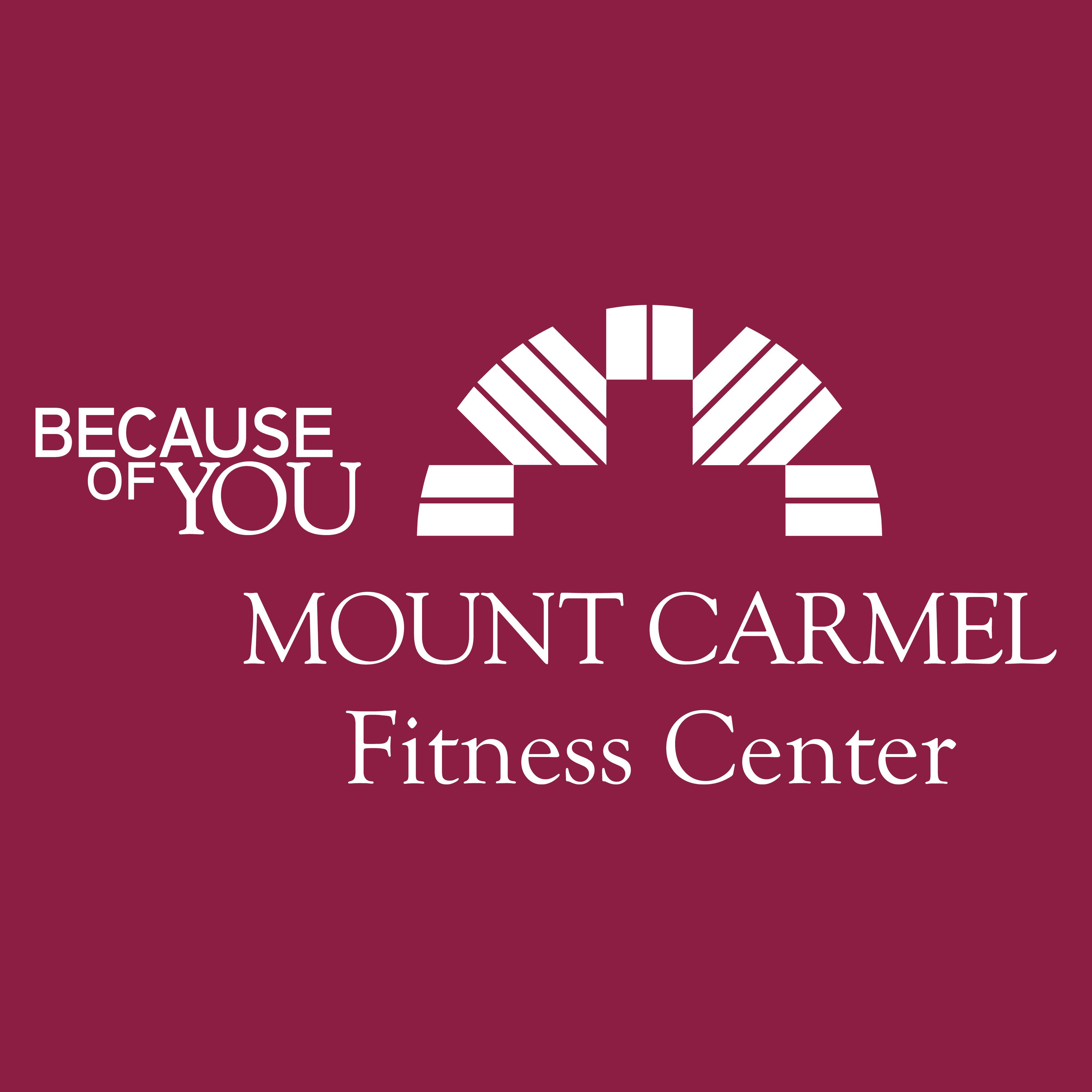 Mount Carmel Fitness Center