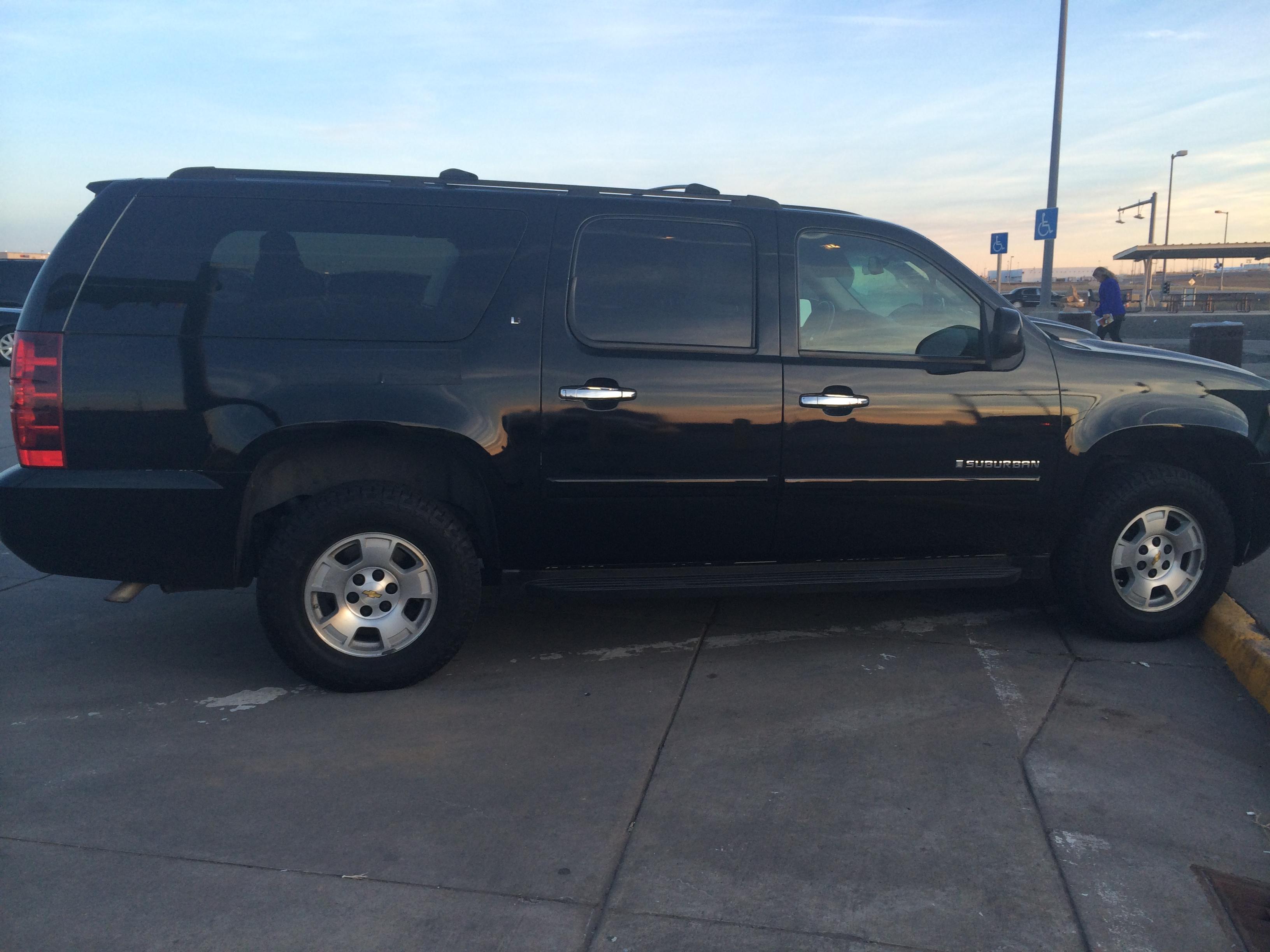 Bow Limousine & Shuttle