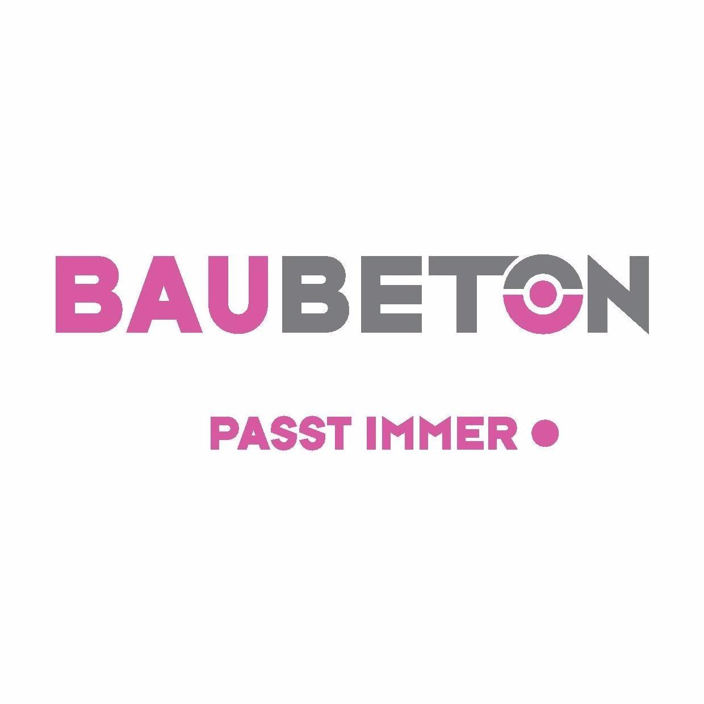 BAU BETON GmbH - Zentrale Logo