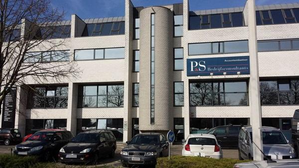 LUNA abortuscentrum Hasselt Hoofdkantoor