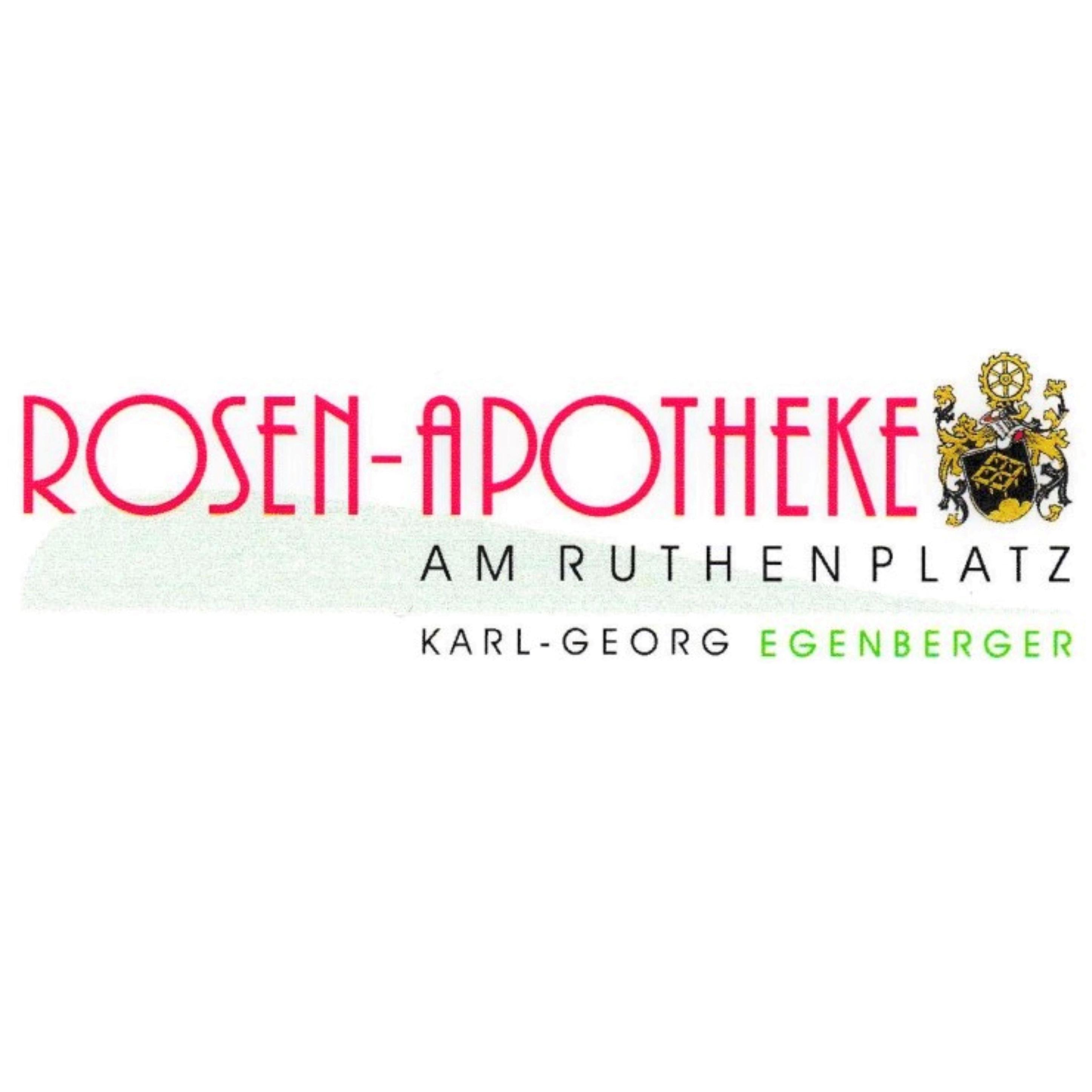 Bild zu Rosen-Apotheke am Ruthenplatz in Ludwigshafen am Rhein