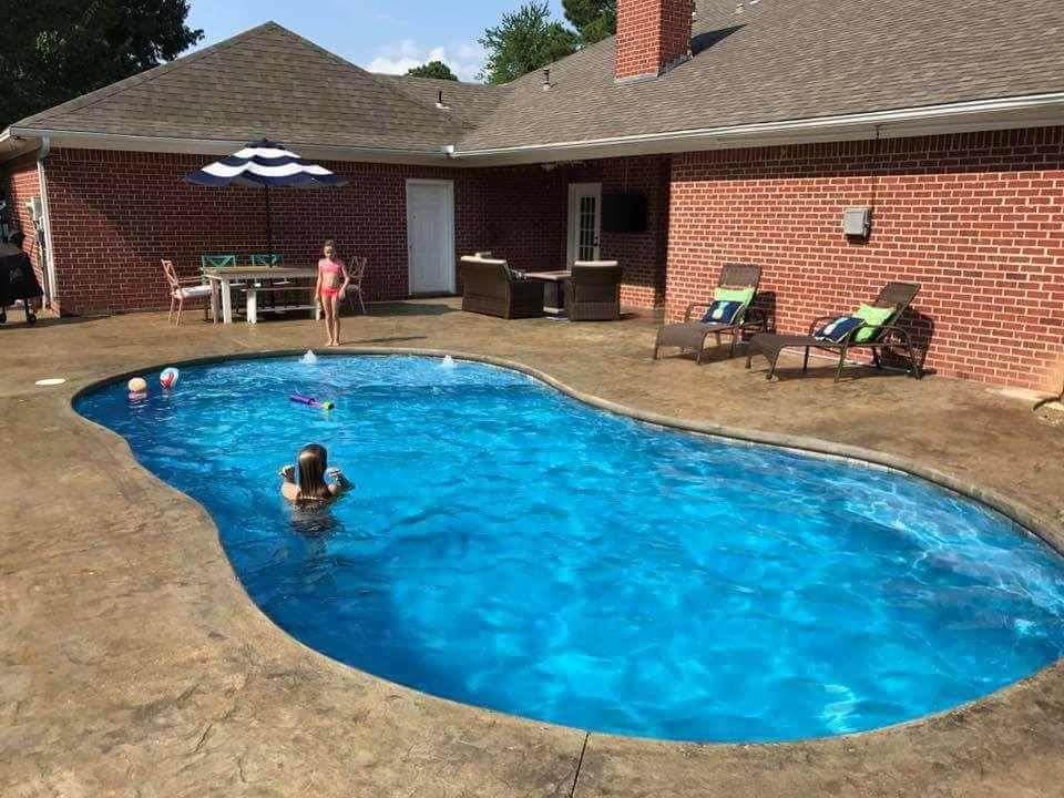 Wilhite Pool Builders Texarkana Arkansas Ar