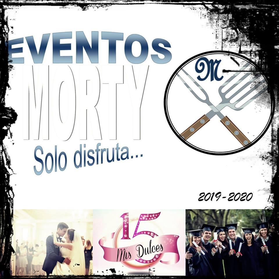 EVENTOS MORTY