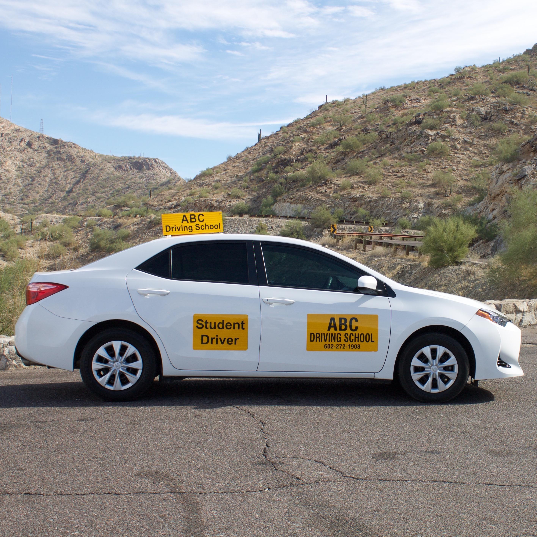 ABC Driving School - Phoenix, AZ - Driving Schools