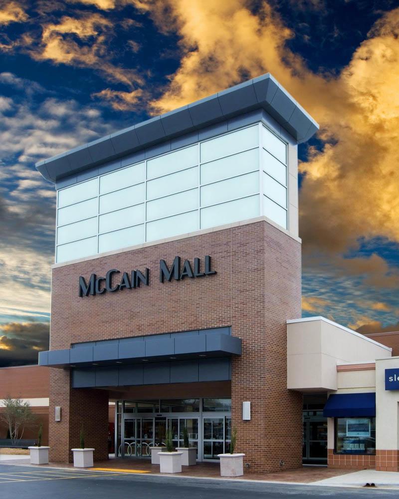 McCain Mall In North Little Rock, AR 72116