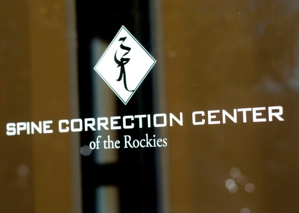 Spine Correction Center of the Rockies image 0