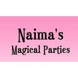 Naima's Magical Parties - Dover, Kent CT16 1RT - 07919 040805 | ShowMeLocal.com