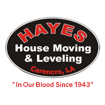 Hayes House Moving and Leveling, LLC
