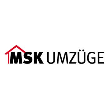 Bild zu MSK Umzüge e.K. in Mannheim