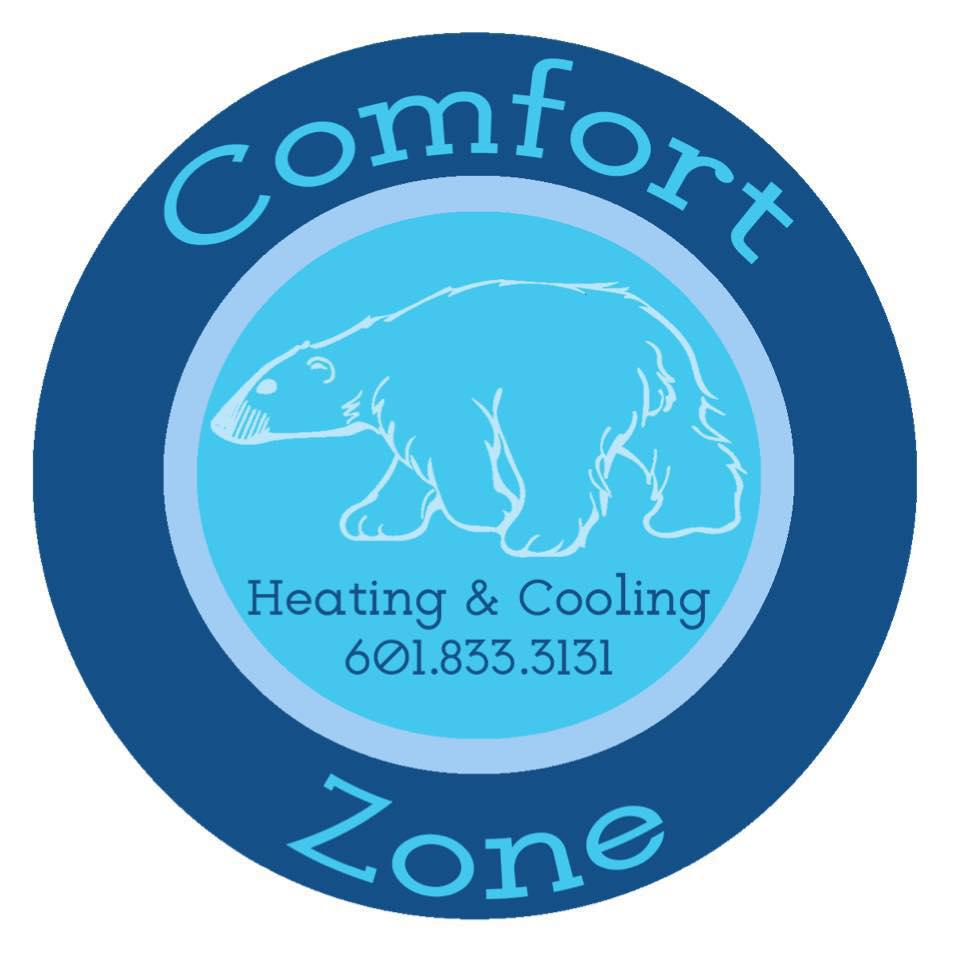 Comfort Zone Heating and Cooling - Brookhaven, MS 39601 - (601)833-3131   ShowMeLocal.com