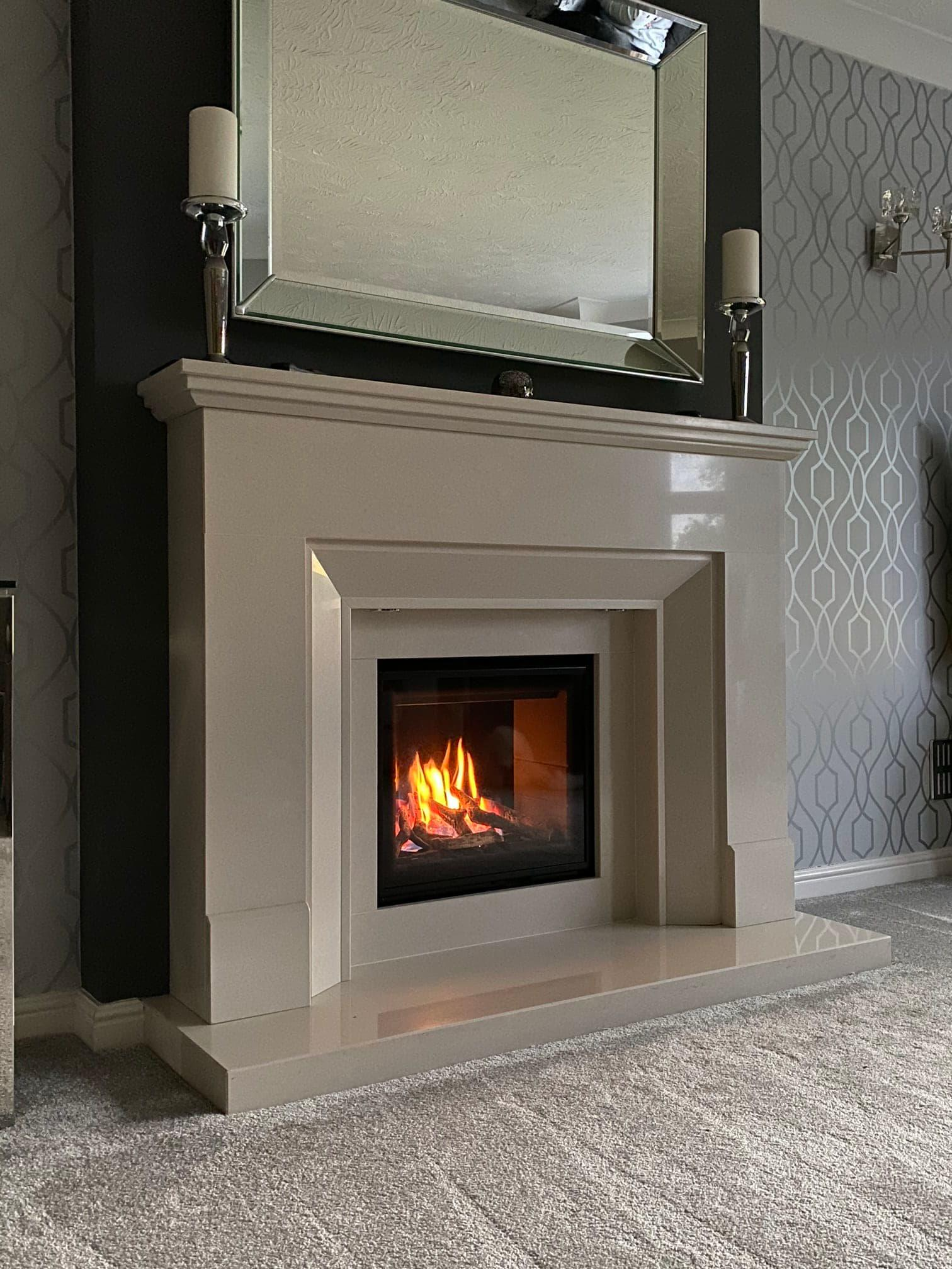 Images Wolverhampton Fireplaces & Stoves Ltd