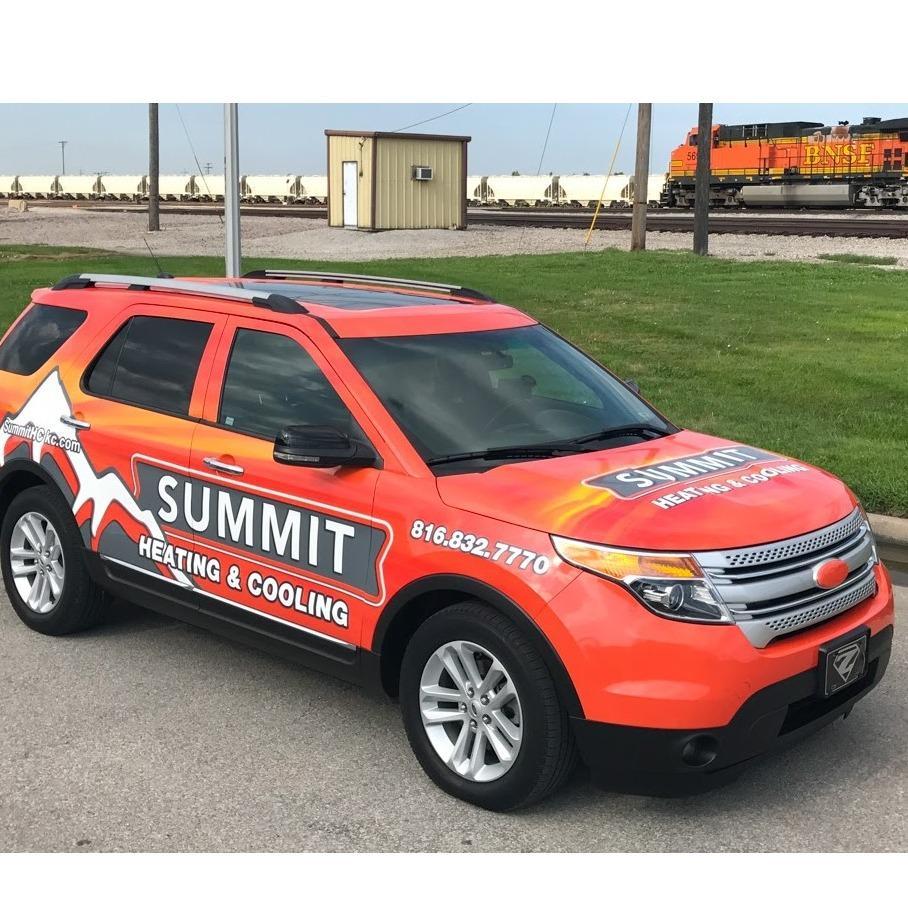 Summit Heating & Cooling - North Kansas City, MO 64116 - (816)545-9017 | ShowMeLocal.com