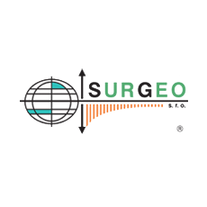 SURGEO, s.r.o. – Geodetické práce