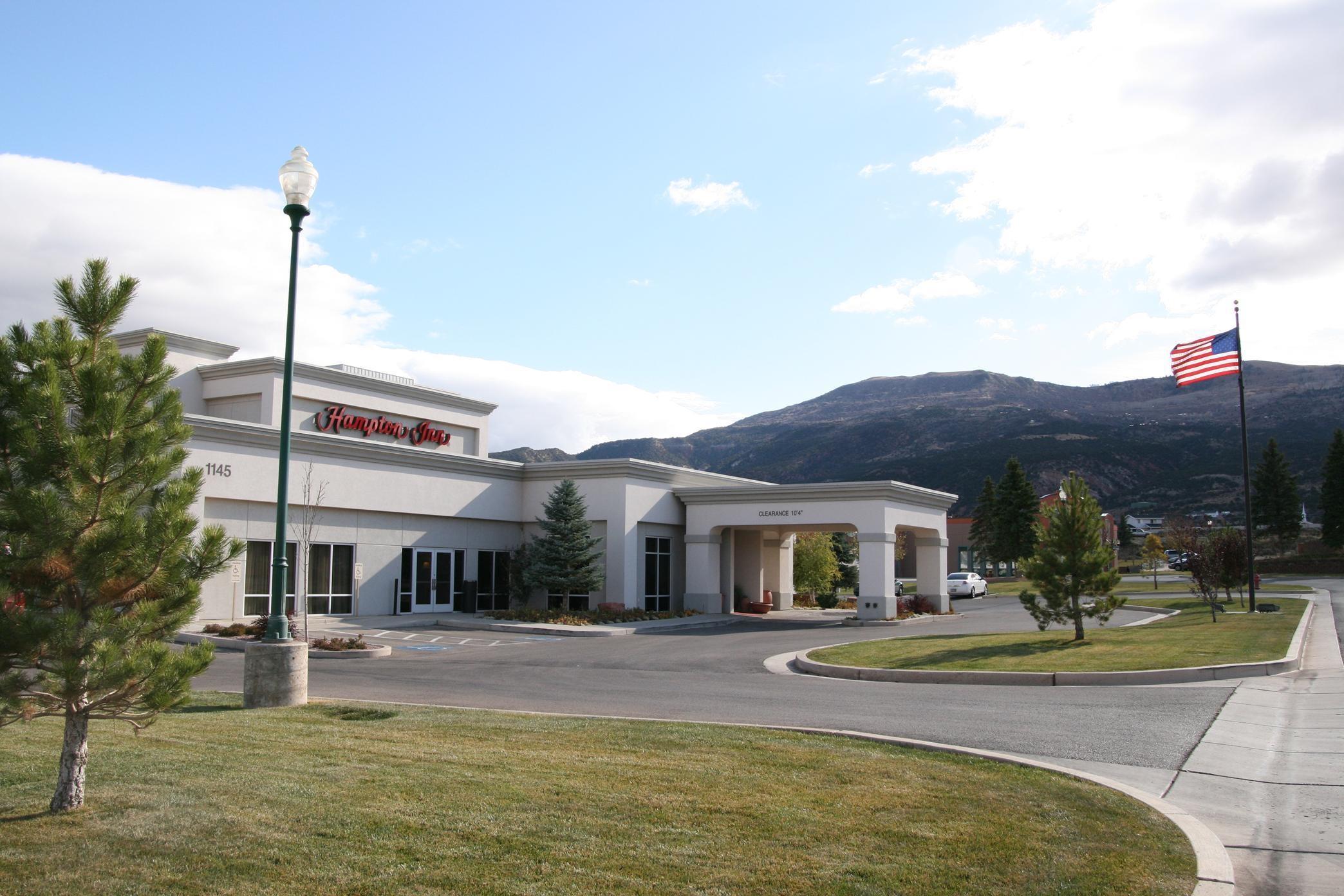 Hilton Hotels Near Cedar City Utah