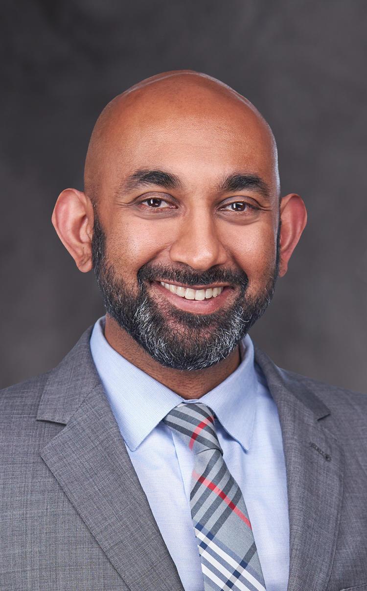 Neil S Kumar, MBA