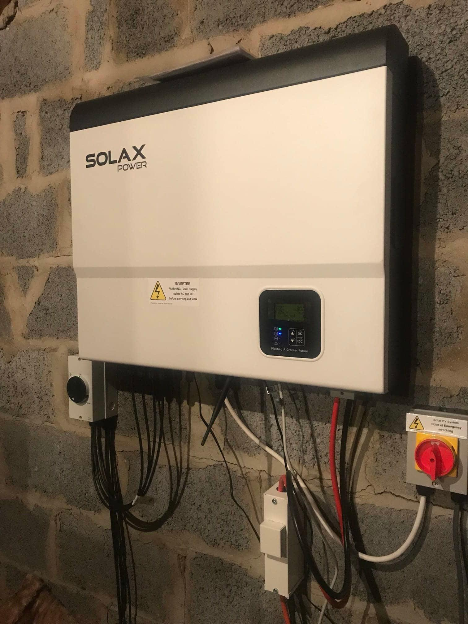 UK Eco Energy Solutions Ltd, Lincoln | Energy Conservation