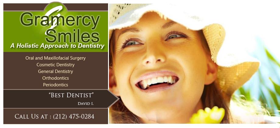 Gramercy Smiles Dental