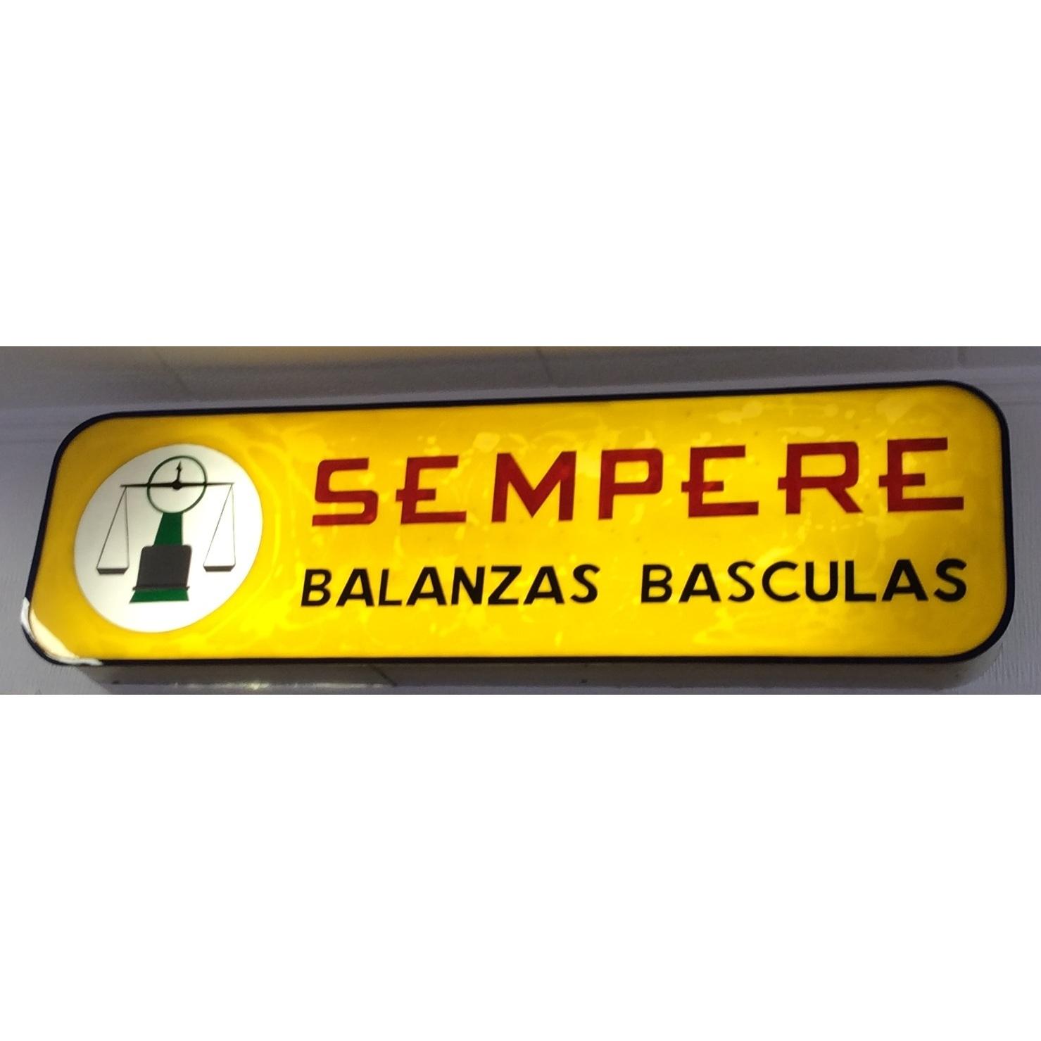 Básculas Sempere S.L.