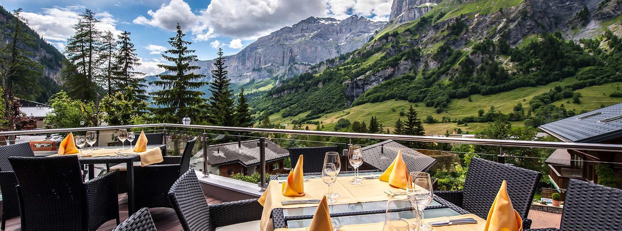 Hotel - Restaurant Waldhaus