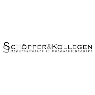Anwaltsbüro Schöpper & Kollegen Hendrik Schöpper