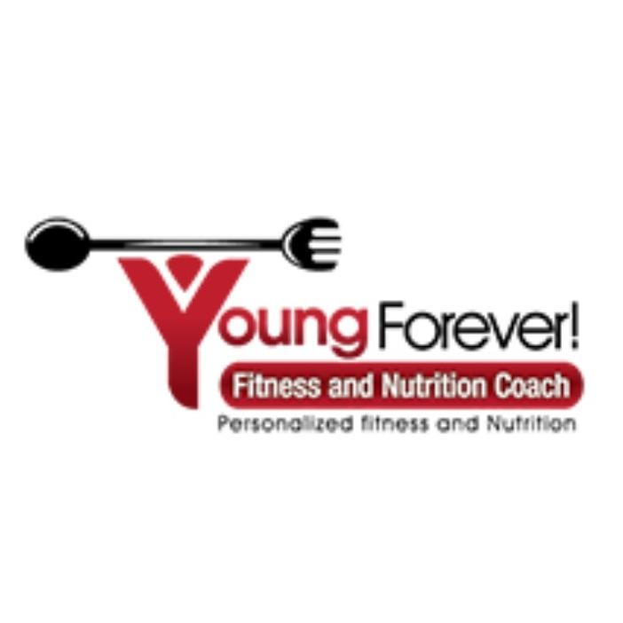 Young Forever Fitness & Nutrition Coach