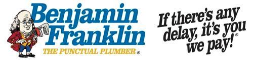 image of the Benjamin Franklin Plumbing