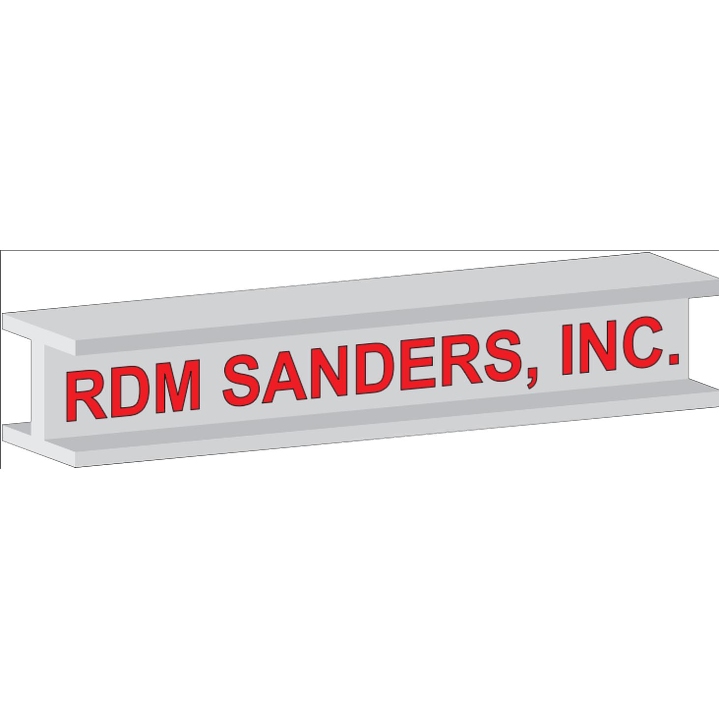 RDM Sanders, Inc.