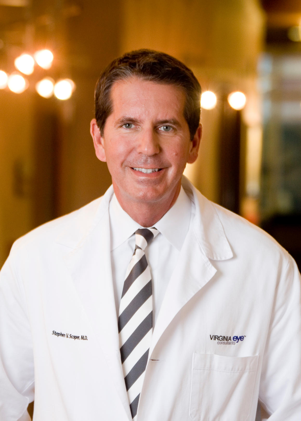 Dr. Stephen Scoper, , Eye Care Specialist