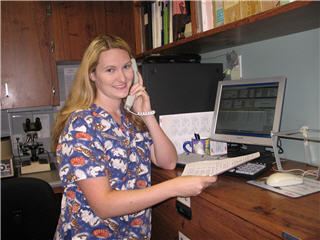 Canyon Meadows Veterinary Clinic