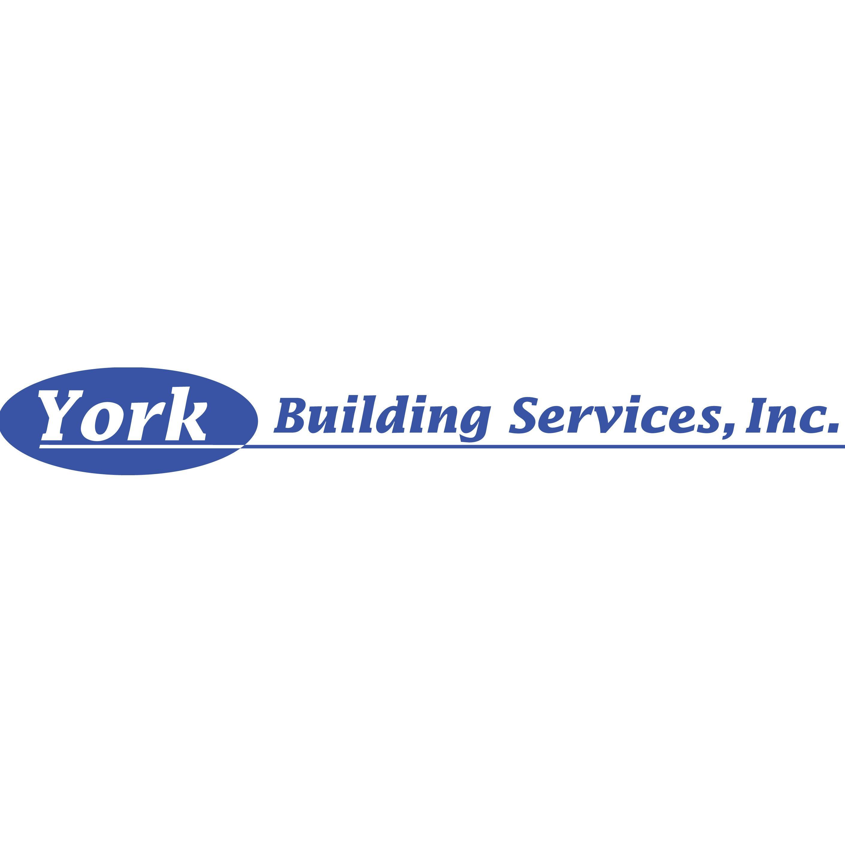 York Building Services Inc.