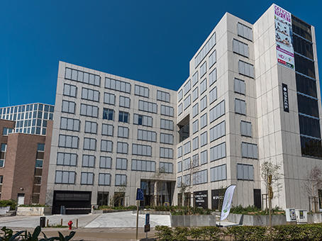 Spaces - Spaces Brussels Auderghem