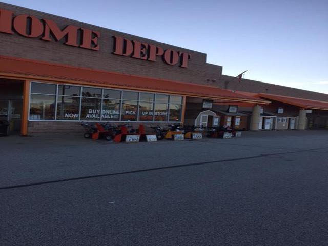 The Home Depot In Erie Pa 16509