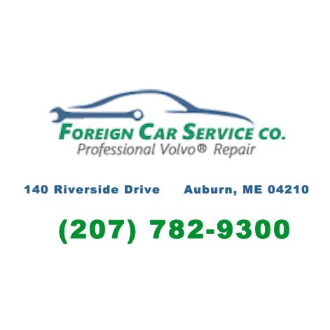Foreign Car Service