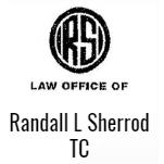 Sherrod Randall L