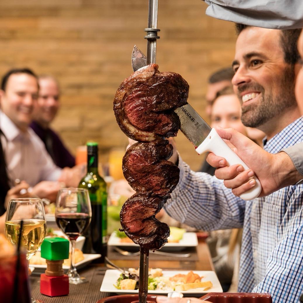 Rodizio Grill - American Fork - American Fork, UT - Restaurants