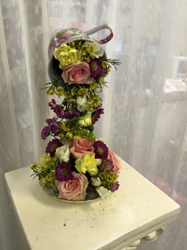 Forever angels florist home decor in douglasville ga for Angels decorations home