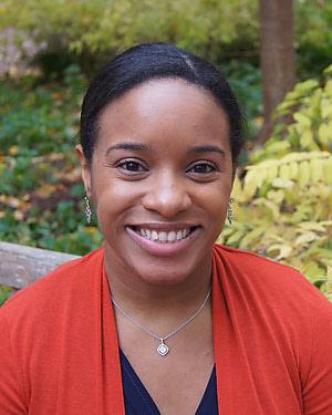 Marcella Willis-Gray