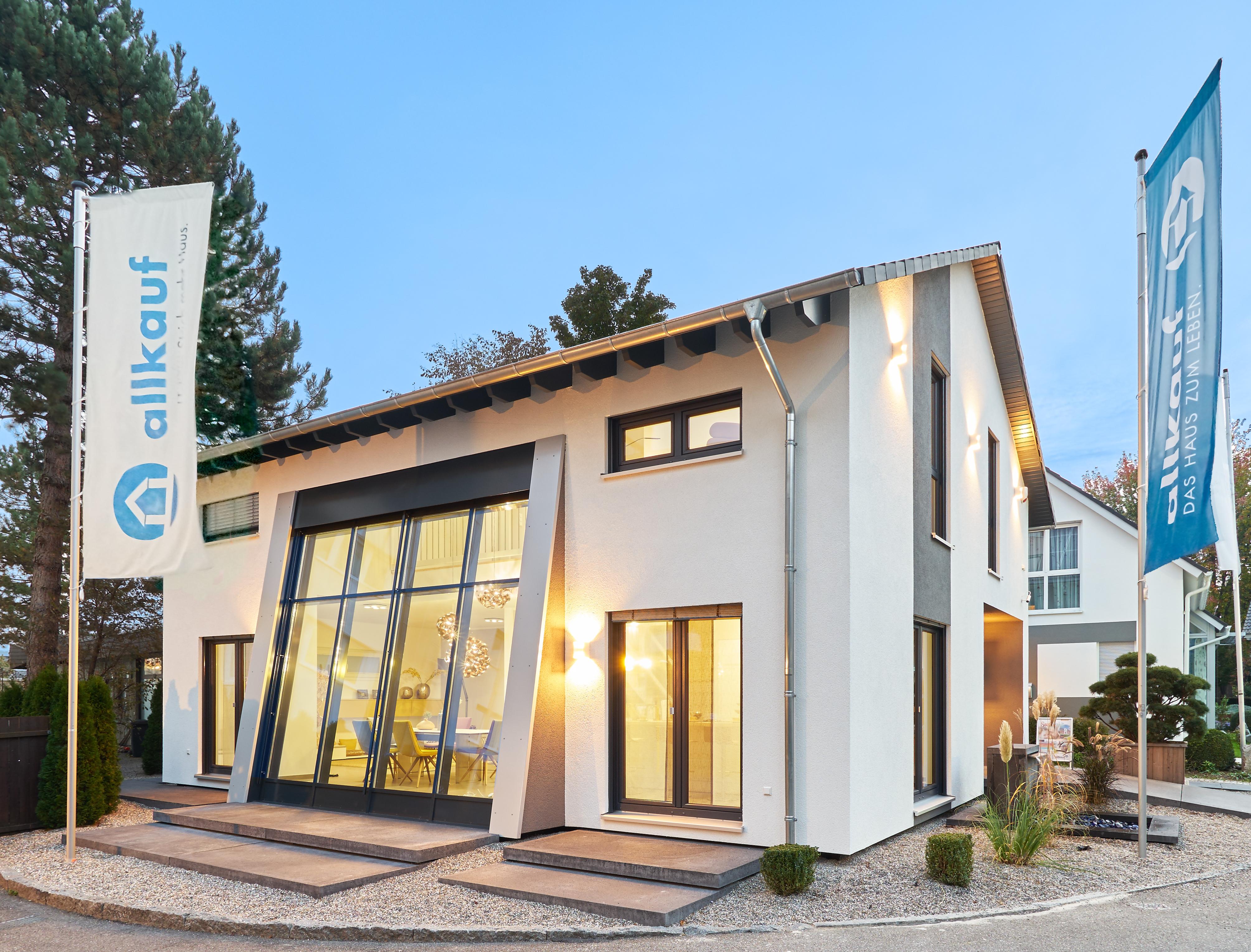 allkauf haus - Musterhaus Fellbach